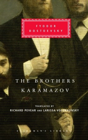 Ebook The Brothers Karamazov by Fyodor Dostoyevsky TXT!