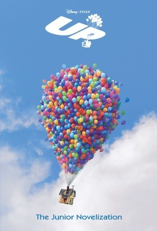 Up: The Junior Novel