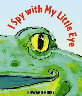 Ebook I Spy With My Little Eye by Edward Gibbs read!