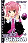 Shugo Chara!, Vol. 7: Black Cat