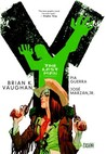 Y: The Last Man - The Deluxe Edition Book Three