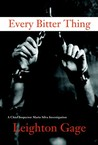 Every Bitter Thing (Chief Inspector Mario Silva #4)