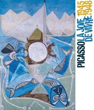 Picasso: La joie de vivre (1945-1948)