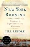 New York Burning:...