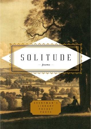 Solitude by Carmela Ciuraru