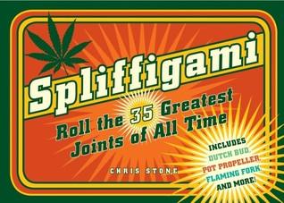 Spliffigami by Chris Stone