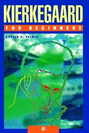 Kierkegaard For Beginners(Writers & Readers Documentary Comic Book) (ePUB)