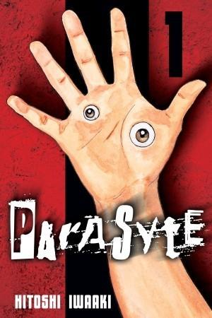 Parasyte, Volume 1 978-0345496249 PDF MOBI