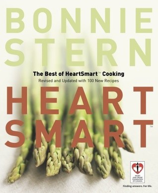 HeartSmart by Bonnie Stern