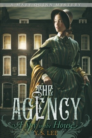 A Spy in the House(The Agency 1)