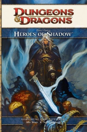 Heroes of Shadow (D&D 4e supplement)