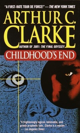Childhood's End (Mass Market Paperback)