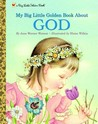 My Big Little Golden Book About God (a Big Little Golden Book)