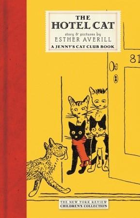 The Hotel Cat(The Cat Club) EPUB