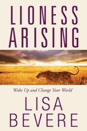 Lioness Arising