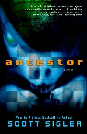 Ebook Ancestor by Scott Sigler read!
