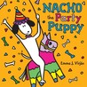 Nacho the Party Puppy