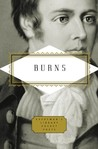 Burns: Poems (Everyman's Library Pocket Poets)