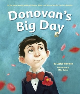 Image result for donovans big day