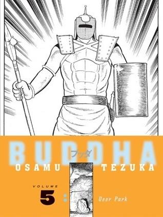 Buddha, Vol. 5 by Osamu Tezuka