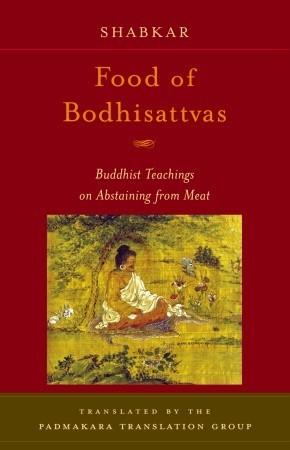 Food of Bodhisattvas