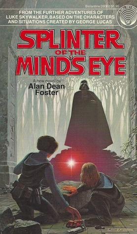 Splinter of the Mind's Eye by Alan Dean Foster