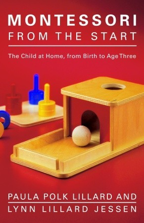 The Child at Home, from Birth to Age Three