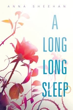 A Long, Long Sleep (UniCorp #1)
