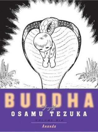 Buddha, Vol. 6 by Osamu Tezuka
