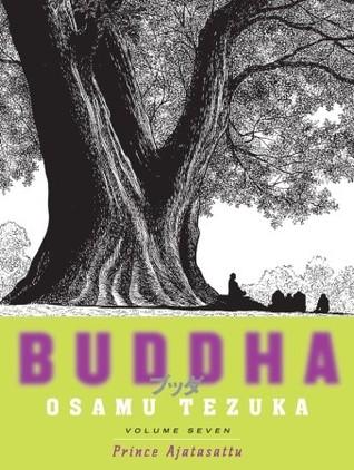Buddha, Vol. 7 by Osamu Tezuka