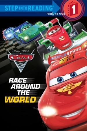 Race Around the World (Disney/Pixar Cars 2)