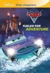 Fueled for Adventure by Christine Peymani