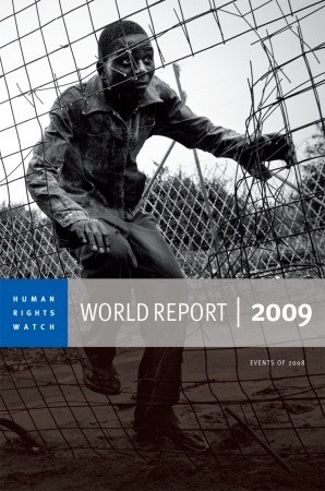 Human Rights Watch World Report 2009