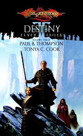 Destiny by Paul B. Thompson