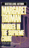 Murder In The Supreme Court (Capital Crimes, #3)