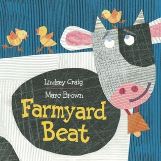 Ebook Farmyard Beat by Lindsey Craig DOC!