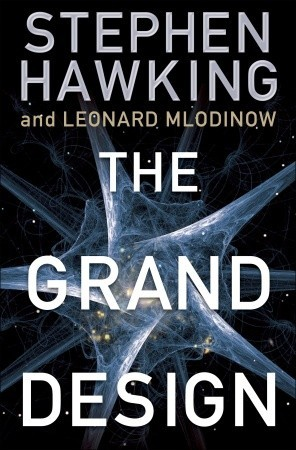 The Grand Design by Stephen Hawking