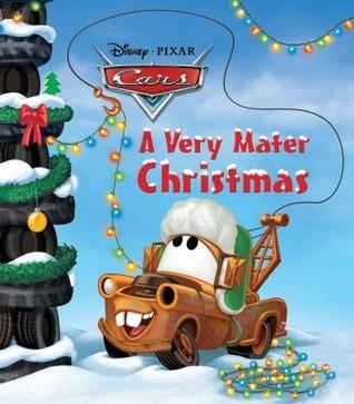 A Very Mater Christmas Descargar ebook txt portugues
