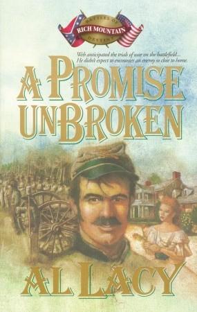 A Promise Unbroken: Battle of Rich Mountain