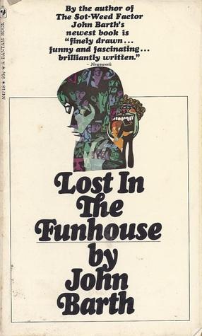 john barth funhouse