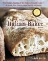 The Italian Baker...