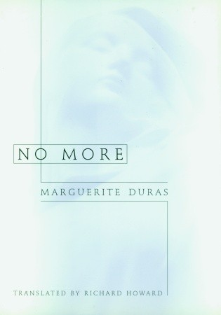 Ebook No More by Marguerite Duras DOC!