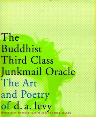The Buddhist Third Class Junkmail Oracle...