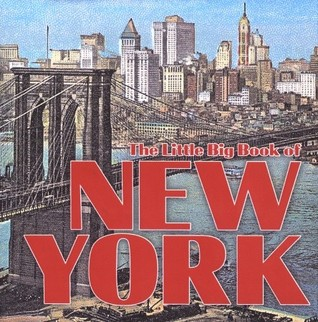 The Little Big Book of New York