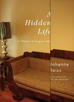 A Hidden Life by Johanna Reiss