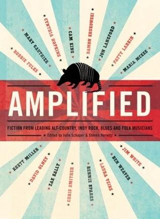 Amplified by Julie Schaper