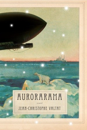 Aurorarama  (The Mysteries of New Venice, #1)
