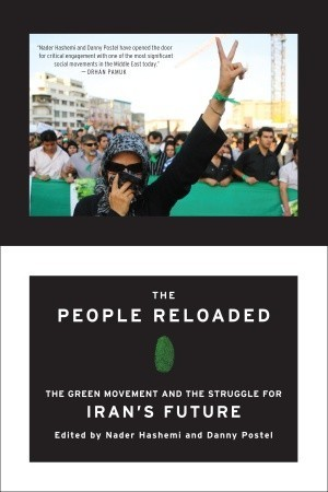 The People Reloaded by Nader Hashemi