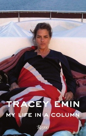 Tracey Emin by Tracey Emin