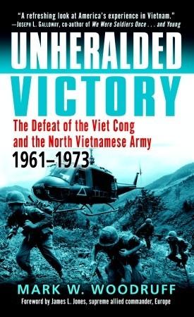 Unheralded Victory by Mark W. Woodruff